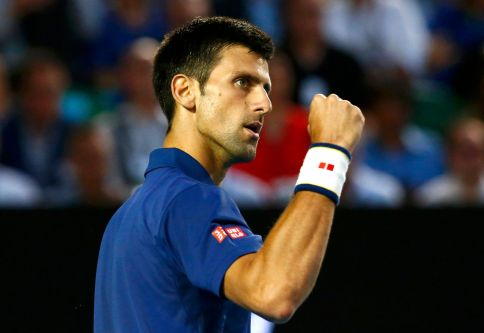 Novak-Djokovic-v-Roger-Federer-Australian-Open-Semi-Final